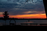 Daybreak On Lake Webster by tigger3, Photography->Sunset/Rise gallery