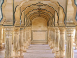 Indian Temple Arches by bif000, Photography->Places of worship gallery