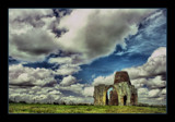 St. Benet's Abbey 3 by JQ, Photography->Landscape gallery