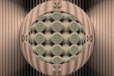 Ripple Van Winkle by Flmngseabass, abstract gallery