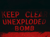 Unexploded Bomb by danger_of_death, abstract gallery