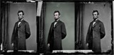 Abraham Lincoln by rvdb, photography->manipulation gallery