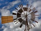 Windmill by Paul_Gerritsen, Photography->Skies gallery
