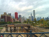 Chicago From Back by rzettek, Photography->City gallery