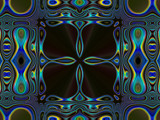 I Could Be Square by Joanie, abstract->fractal gallery