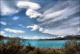 Seven in One - Lake Tekapo by LynEve, photography->shorelines gallery