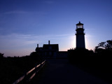 The Cape Cod Highland Light by haymoose, Photography->Lighthouses gallery