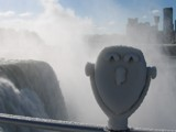 Welcome to Niagara Falls by hiker, photography->waterfalls gallery