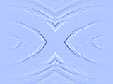 Baby Blue by rvdb, abstract gallery