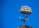 weathervane by solita17, Photography->Sculpture gallery