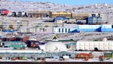 St Jude's Igloo cathedral, Iqaluit by J_E_F, photography->places of worship gallery