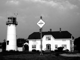 Chatham Light, Cape Cod by haymoose, Photography->Lighthouses gallery