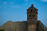 Hampi - Watch tower 1 by jpk40, Photography->Castles/Ruins gallery
