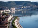 Gemlik bay by Bursa, photography->city gallery