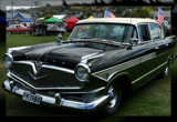 Shiny Black Hudson. by LynEve, photography->cars gallery