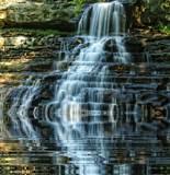 Brandywine Falls ll by Jimbobedsel, photography->manipulation gallery