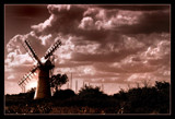 windmill by JQ, Photography->Landscape gallery
