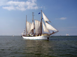 Hanse Sail by mlor, Photography->Boats gallery