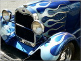 Coincidental Ford by LynEve, Photography->Cars gallery