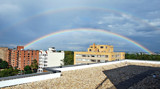 double rainBOW! by Nolf, Photography->Skies gallery