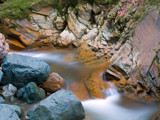 Adobe Canyon Creek 1 by djholmes, photography->waterfalls gallery
