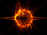 Sol by ianmacappin, Abstract->Fractal gallery