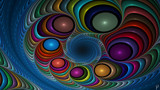 Color Go Round by Joanie, abstract->fractal gallery