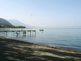 Morning in Slavija by koca, photography->shorelines gallery