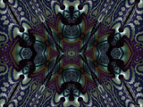 Design Matters by Joanie, abstract->fractal gallery