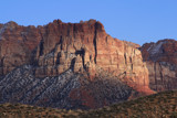 Sun On Zion by petenelson, Photography->Landscape gallery