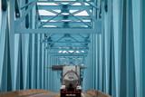 Ohio River Bridge by photonut, photography->bridges gallery