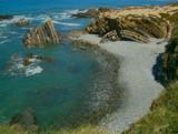 Alentejo coast...Portugal I by sansoni7, Photography->Shorelines gallery