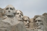 Mt. Rushmore by dastpost, Photography->Sculpture gallery