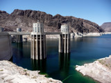 Hoover Dam, Nevada by marcaribe, photography->architecture gallery
