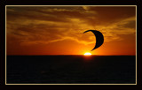 Moon Glider by northernbird, Photography->Sunset/Rise gallery