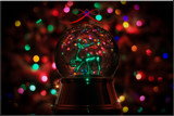 Snow Globe in the Night by stylo, holidays->christmas gallery