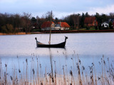 a Danish scenery by 89037, Photography->Boats gallery