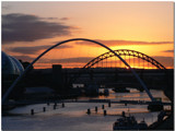Newcastle\Sunsett. by shedhead, Photography->Sunset/Rise gallery