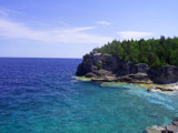 Bruce Peninsula 3 by _whitewidow_, photography->shorelines gallery