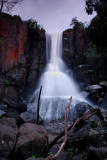 Incredibly Difficult to Get to Falls by dmk, Photography->Waterfalls gallery