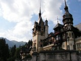 Peles Castle by panda1300, Photography->Castles/Ruins gallery