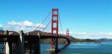 Golden Gate by Samatar, photography->bridges gallery