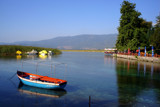 Ohrid Lake 1 by georgxp, Computer->Landscape gallery