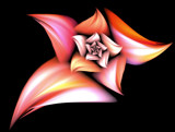 Just Peachy by jswgpb, Abstract->Fractal gallery