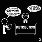Supply & Demand - New Era 8 by Jhihmoac, illustrations->digital gallery