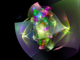 Gift Wrapped by jswgpb, Abstract->Fractal gallery