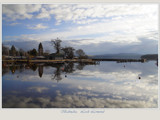 reflections of... by fogz, Photography->Shorelines gallery