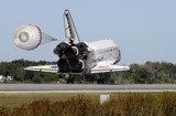STS-129: Landing 2 by philcUK, space gallery