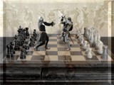 A Knightly Game by Varindweion, Photography->Manipulation gallery