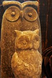 Whooo! by trixxie17, photography->sculpture gallery